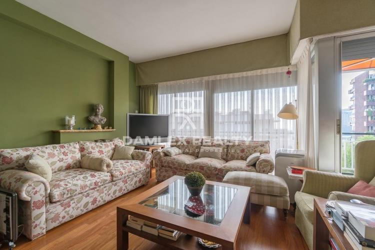 Appartement à Pedralbes