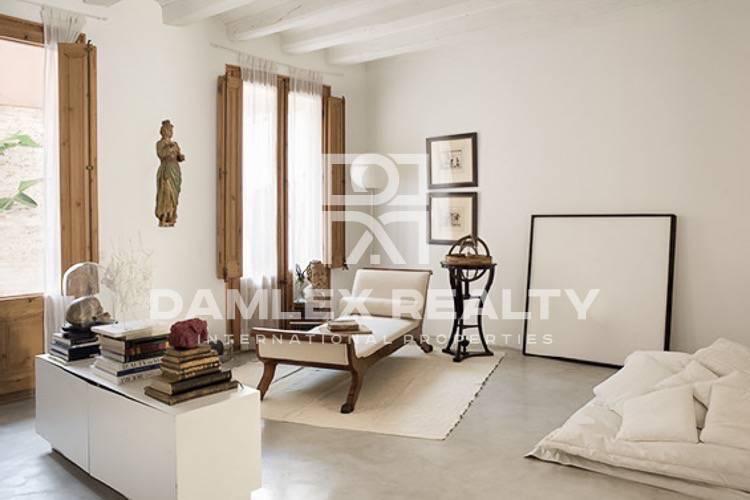 Appartement avec  chambres a vendre á Centre de Barcelone, Barcelone-Appartement