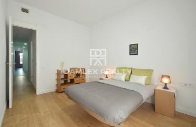 Appartement rénové à Eixample, Barcelone