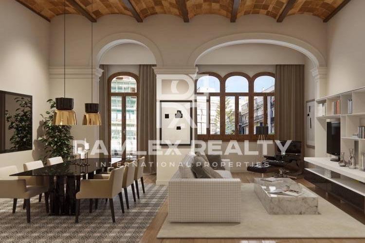 Appartement avec 3 chambres a vendre á Barcelona Сity Сentre, Barcelone