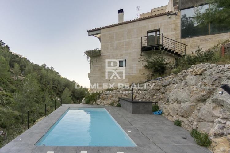 Appartement avec 5 chambres a vendre á Sitges, Côte sud de Barcelone