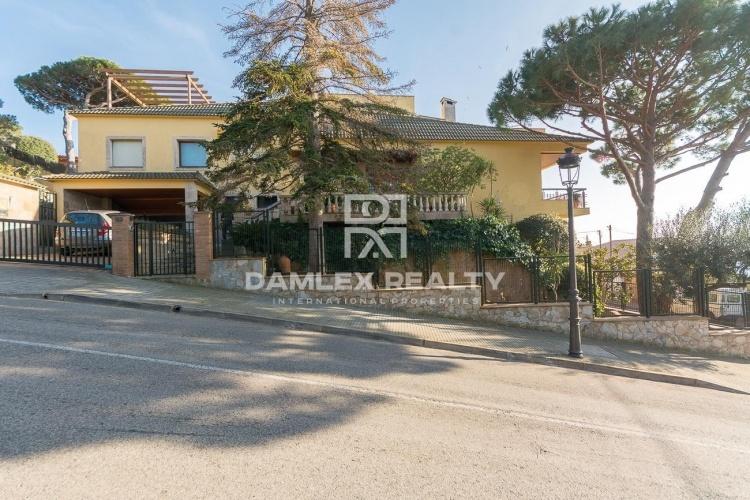 Villa d exception au cœur de San Feliu de Guixols