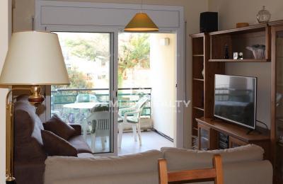 Appartement avec licence touristique dans le centre de Tossa