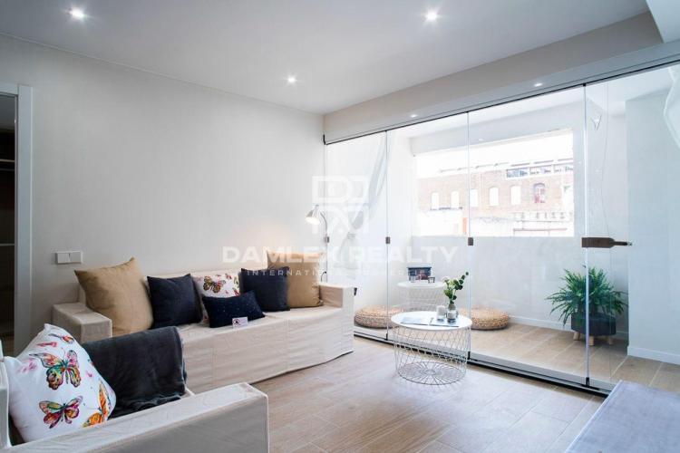 Appartements entièrement rénovés de 115 m2