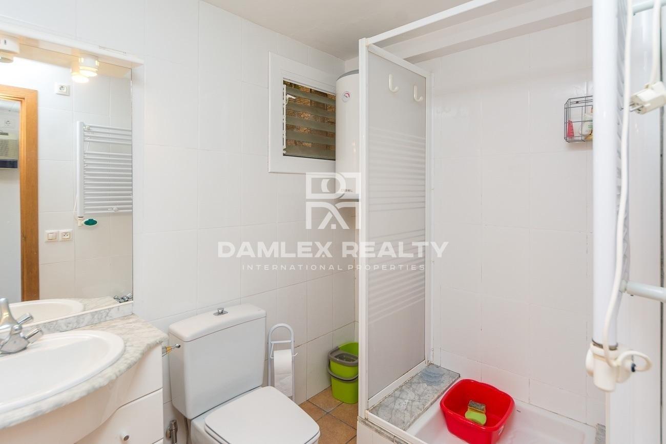 Appartement rénové dans le quartier privé de Cala Salions