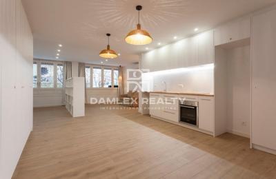 Appartement avec 1 chambres a vendre á Centre de Barcelone, Barcelone-Appartement