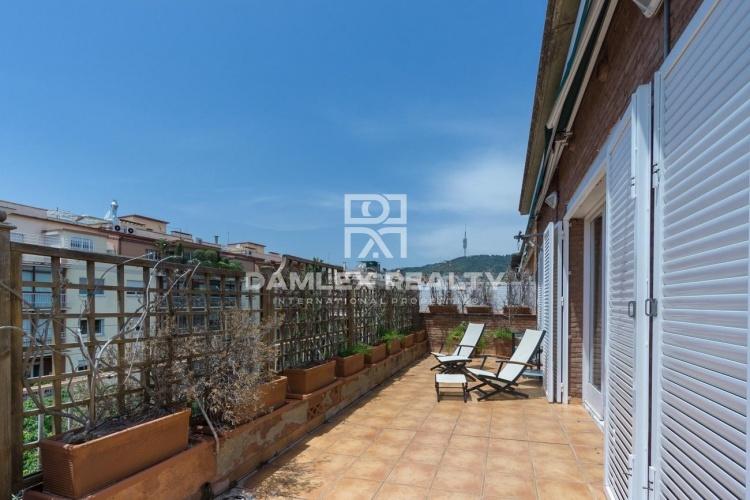 Appartement avec 7 chambres a vendre á Zona Alta, Barcelone-Appartement