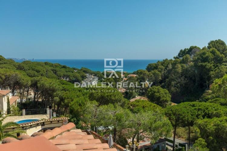 Villa avec licence touristique a 1 km de la plage de Pals