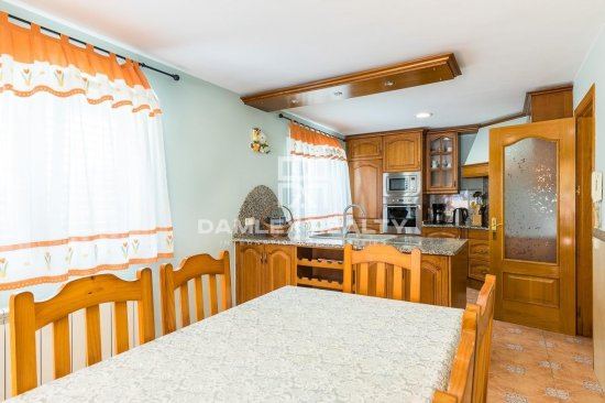 Villa avec licence touristique dans une urbanisation tranquille de Calonge, Costa Brava