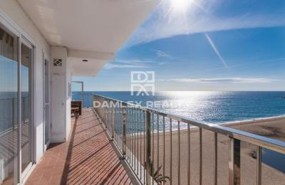 Appartement en front de mer à Playa de Aro