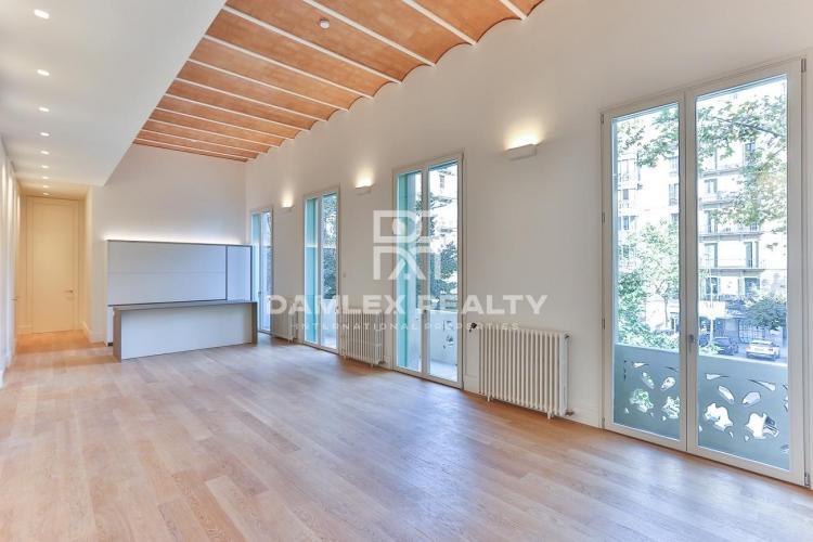 Appartement avec 3 chambres a vendre á Centre de Barcelone, Barcelone-Appartement