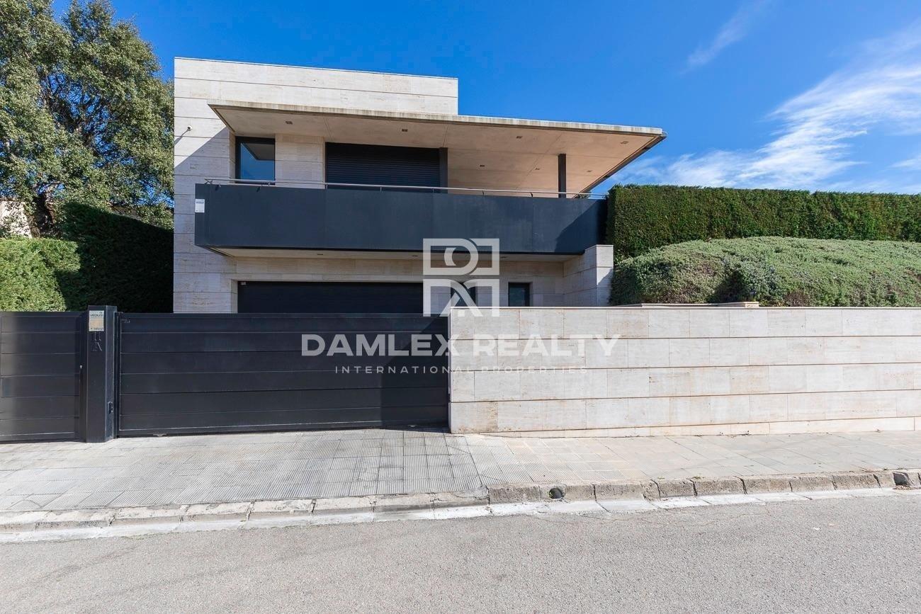 Magnifique maison moderne à Calonge