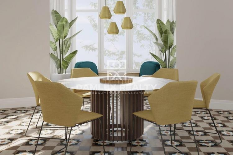 Appartement avec 4 chambres a vendre á Centre de Barcelone, Barcelone-Appartement