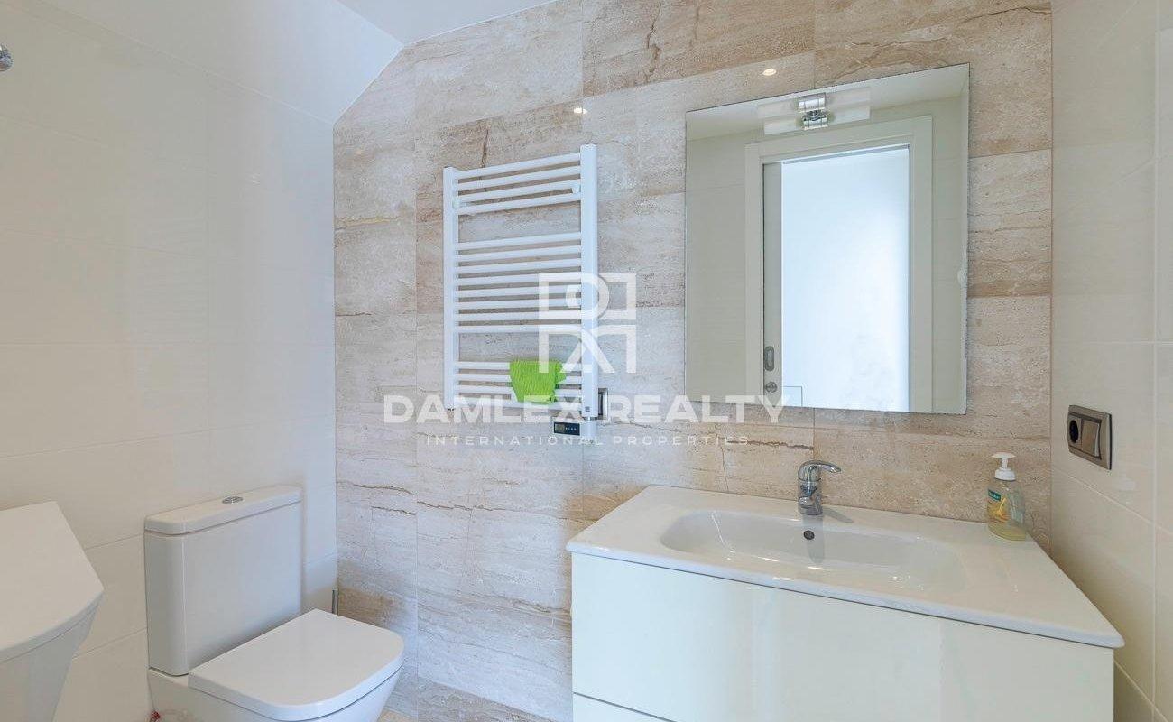 Villa dans une urbanisation prestigieuse de la Costa Brava - Cala Sant Francesc