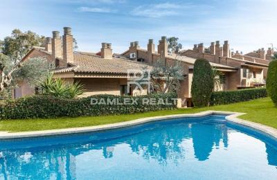 Maison de ville 450 m2 avec vue mer et proche de la plage à Lloret de Mar