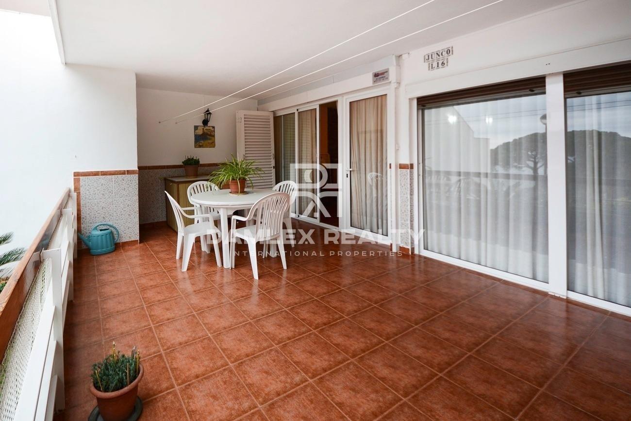 Appartements avec vue sur la mer à Tossa de Mar
