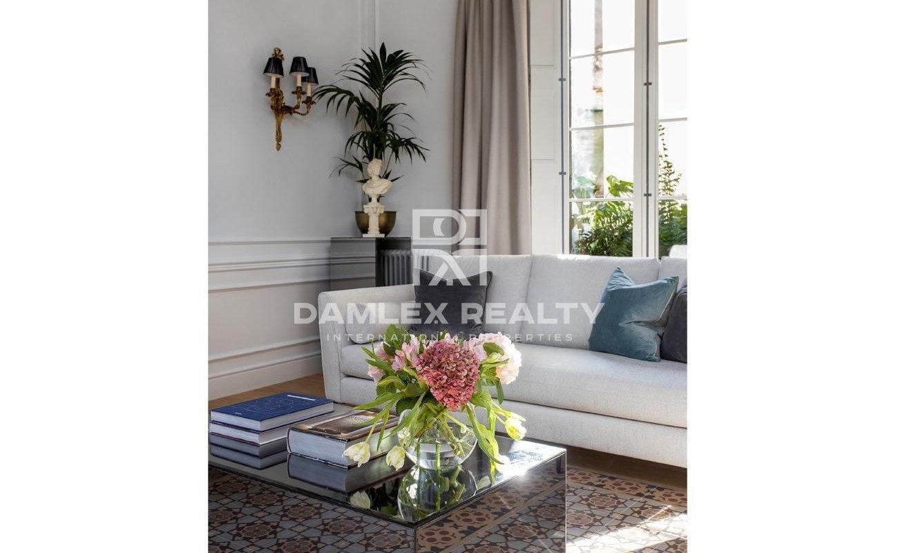 Appartement entièrement rénové près de la cathédrale de Barcelone