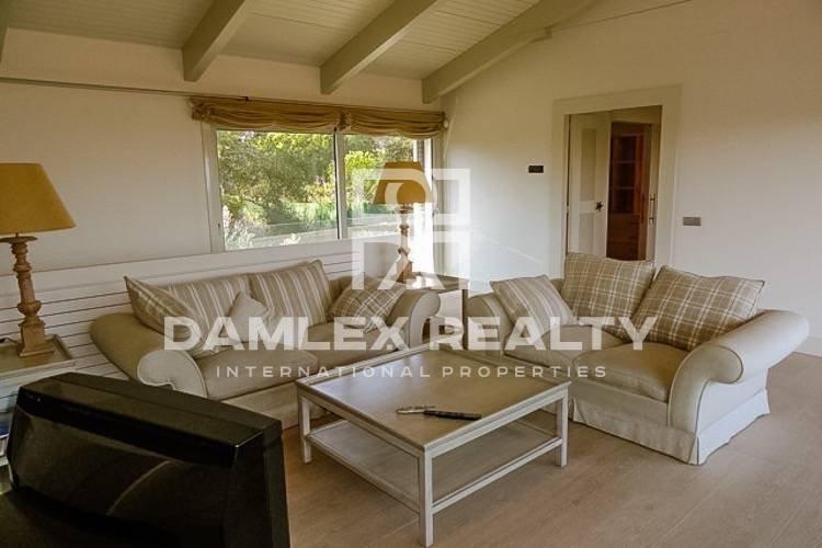Maison / Villa avec 5 chambres, terrain 1360m2, a vendre á Sant Feliu de Guixols, Costa Brava